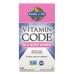 Garden of Life Vitamin Code для женщин 50 + (120 капс.)