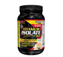 San Titanium Isolate Supreme (908 гр)
