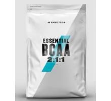MYPROTEIN Essential BCAA 2:1:1 (250 гр.)