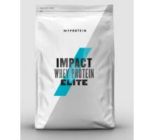 MYPROTEIN Impact Whey Protein Elite (2500 грамм)