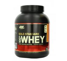Optimum Nutrition 100% Whey Gold Standard ( 2270 гр.)