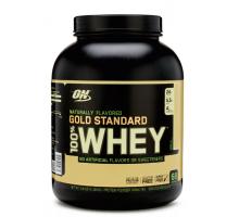 Optimum Nutrition Natural 100% Whey Gold Standard (68 порц, 2180 гр.)