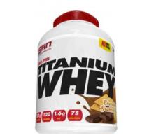 San Pure Titanium Whey (2270 гр)